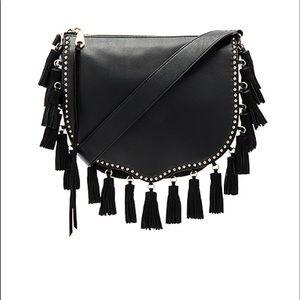 Rebecca Minkoff tassel purse